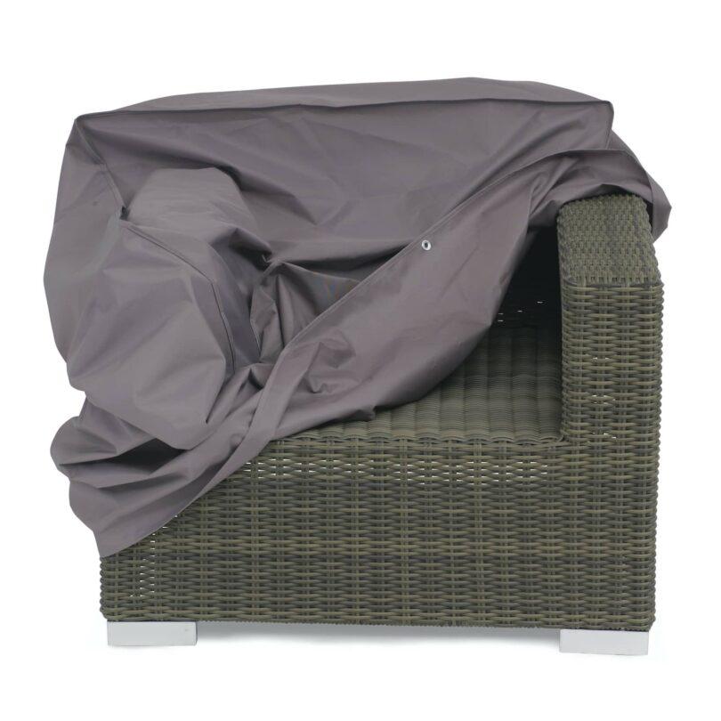 Schutzhülle für Lounge Sessel
