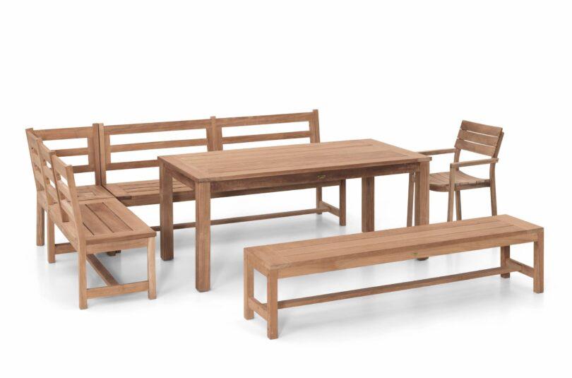 Tisch Montreal
