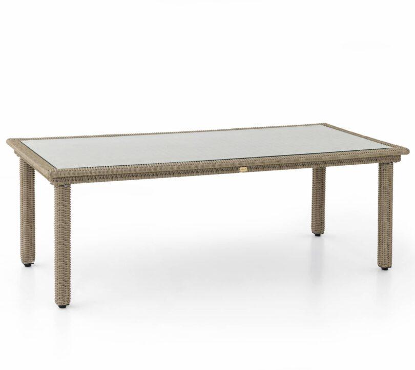 Tisch Sydney groß