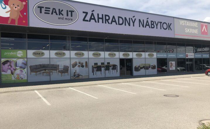 Schauraum Bratislava